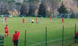 Borgo Pace - VADESE 0 - 0